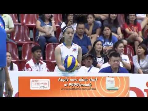 U23: Philippines Vs. Iran Set 3