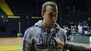 Liga de Desarrollo - Obras Basket vs Boca Jrs (28-02-2019)