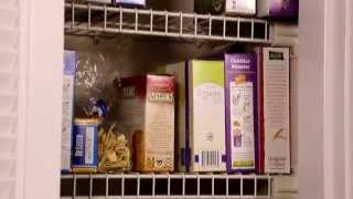 Healthy Foods To Stock Your Pantry