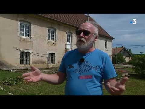Baume-les-Dames, Belleherbe : comment accèlerer la cadence pour la transition énergétique ? - - France 3 Bourgogne-Franche-Comté