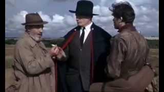 Luis Bunuel - La via lattea 1968 (hai dei soldi?)