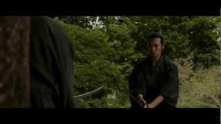 HARA-KIRI - clip 03 - Venganza