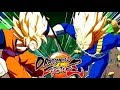 Let's Play Dragon Ball FighterZ - Hyperbolic Time Chamber - Arcade Mode - Part 1