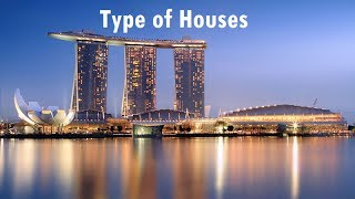 Type of Houses