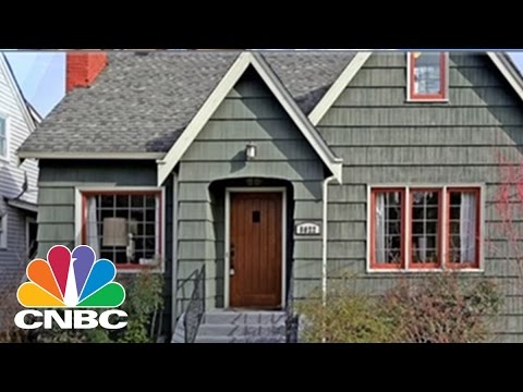 Seattle Real Estate   Power House   CNBC