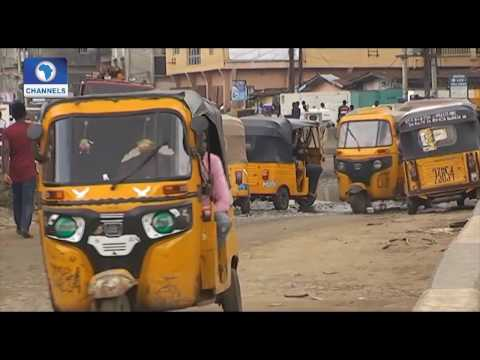 Eye Witness On The State Of Aba-Ikot-Port Harcourt Road