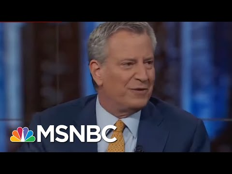 Seattle Successfully Curbed Infections While New York Became Global Epicenter | All In | MSNBC