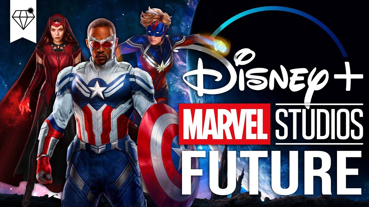 The Future of the MCU | Phase 5