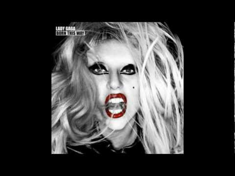 Lady Gaga - Yoü And I (Audio) & Lyrics