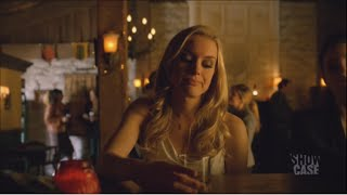 Lost Girl 3x03 - Good Call Tammy (Bo & Tamsin)
