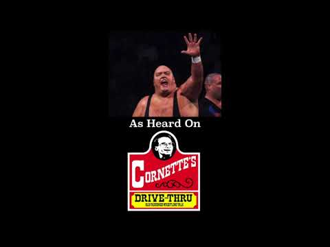 Jim Cornette on King Kong Bundy's Five Count