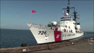 Ocean Station Cutters - 378 Footers