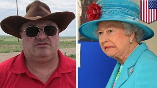 The next king of England? American man claims he is rightful heir to British throne - TomoNews thumbnail