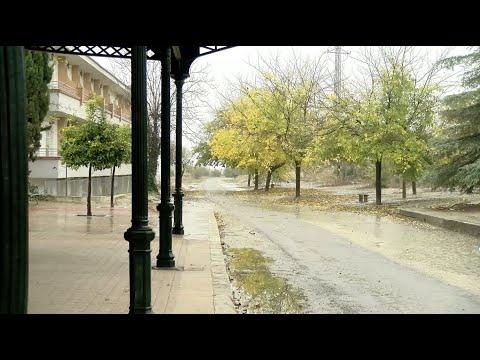 VÍDEO: El ayuntamiento apostará por reactivar el turismo vinculado a la vía verde y el medio natural