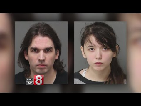 N.C. Incest Couple, Baby Dead In Multi-state Crime Scenes