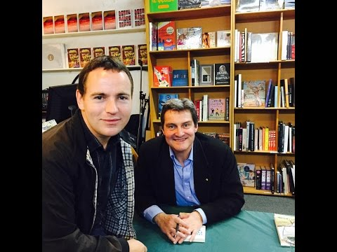 Australian Marriage Equality Interview With Rodney Croome