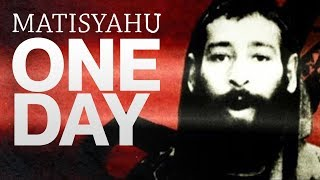 Matisyahu feat. Akon - One Day