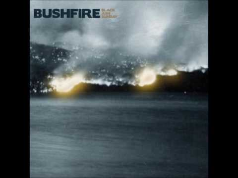 BUSHFIRE - Black Ash Sunday (2010 - Full Album)