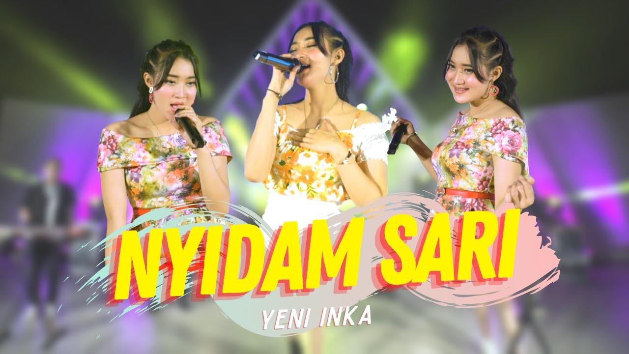 Yeni Inka - Nyidam Sari (Official Music Video ANEKA SAFARI)