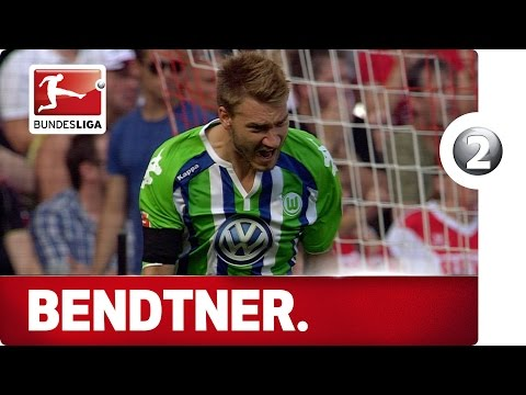Nicklas Bendtner Top 5 Moments - Advent Calendar 2015 Number 2