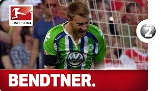 Nicklas Bendtner Top 5 Moments  Advent Calendar 2015 Number 2