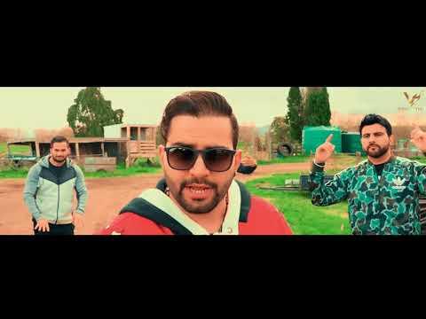 Karan Tanda   Faraar   Official Video    Jaymeet   New  Punjabi Song 2018   VS Records