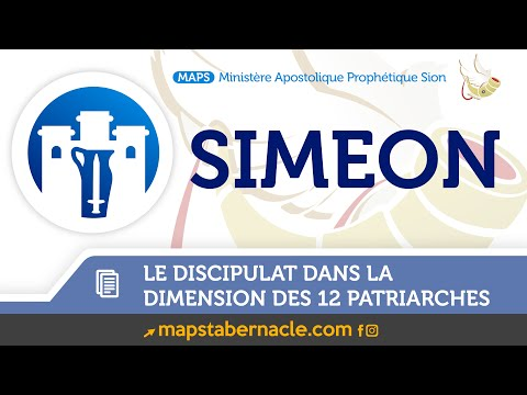 DICSIPULAT SELON SIMÉON