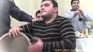 Армянский барабан, Жесть!