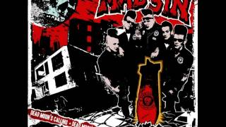 Mad Sin - Rebel Undisguised