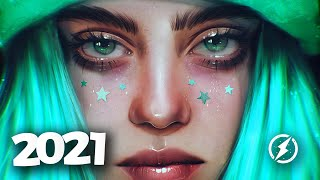 Music to BOOST your Mood  EDM Remixes of Popular Songs  EDM Music Mix 2021