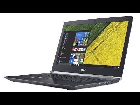 [News] Acer Aspire V Nitro รุ่นอัพเดท 2017 เปิดตัวในงาน CES 2017 สเปคเป็นไปตามความคาดหมาย #150