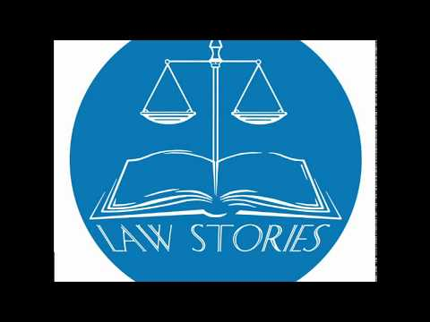 Law Stories Podcast: The work of a Welsh Assembly member