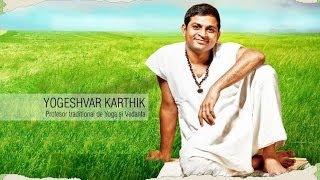 The Eternal Knolegde and the Modern Society - with Sri Yogeshvar Karthic (USH - Matei Georgescu)