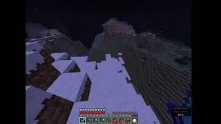 Minecraft Новый Выживание часть 9