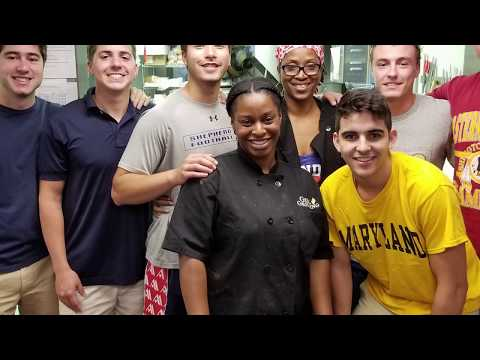 Phi Delta Theta At The University Of Maryland Presents Project Leah