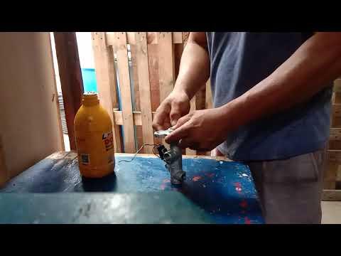 How to install primary Clutch master,isuzu 4hf1 engine