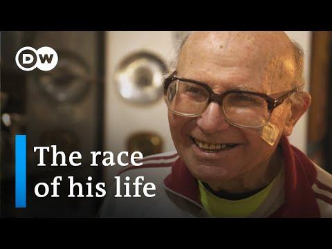 World Champion Athlete And Holocaust Survivor Shaul Ladany   DW Documentary