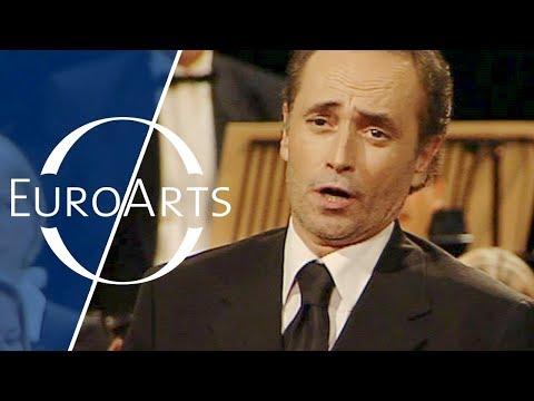 José Carreras - Vurria (with the Vienna Symphony Orchestra)