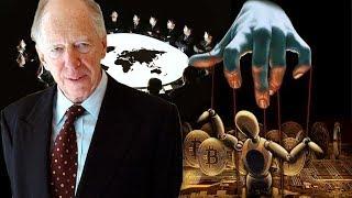 Клан Ротшильдов, Новый мировой порядок и БИТКОИН - Теория ЗАГОВОРА?