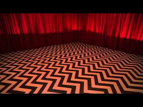 Twin Peaks Theme - Slowed Down 8x