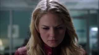 Emma Swan - Warriors (Imagine Dragons)