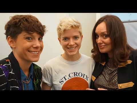 The Guilty Feminist episode 70. Role Models with Suzi Ruffell