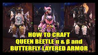 Mhw Summer Update 5 00 Behemoths Event Armor Weapons More