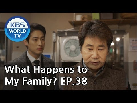 What Happens to My Family? | 가족끼리 왜 이래 EP.38 [ENG, CHN, MLY, VIE]