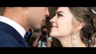 Свадьба Руслан и Анна