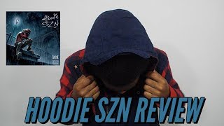 A Boogie Hoodie SZN Review