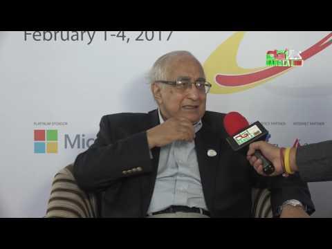 Prof. Jamilur Reza Choudhury – BASIS SoftExpo 2017