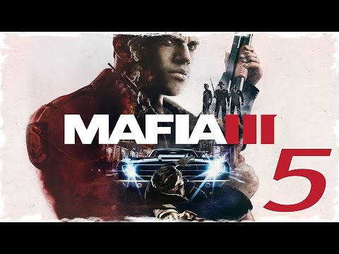 MAFIA III | PC | Capitulo 5 | Haciendo amigos...