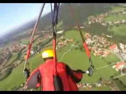 Tandem Paragliding Switzerland   Tandem Gleitschirmflug ...