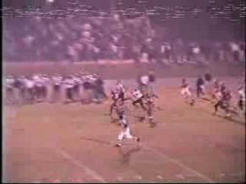 Charles Grant goes 90+ for a TD